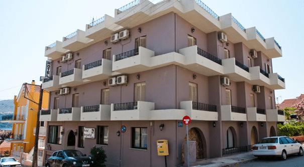 argostoli hotel 1