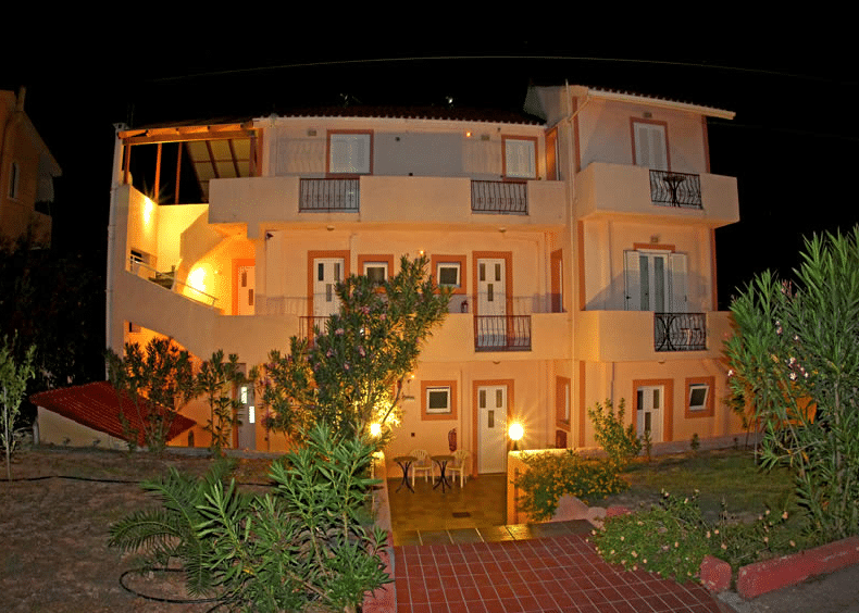 fanari apartments