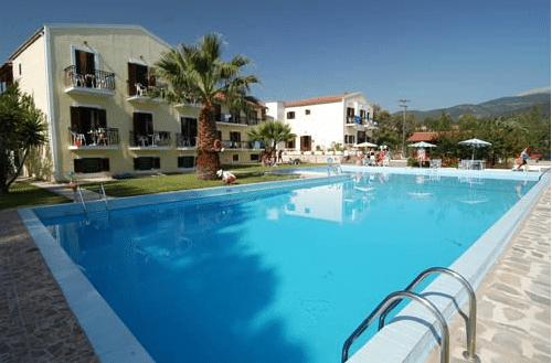 sami beach hotel 1