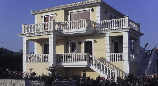 villa alonia 1